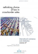 Rethinking Choice of Law in Cross-Border Sales