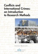 Conflicts and International Crimes: An Introduction to Research Methods