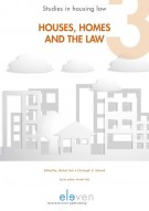 Houses, Homes and the Law