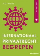 Internationaal privaatrecht begrepen