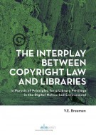 The Interplay Between Copyright Law and Libraries