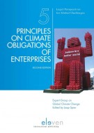 Principles on Climate Obligations of Enterprises
