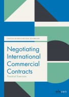 Negotiating International Commercial Contracts
