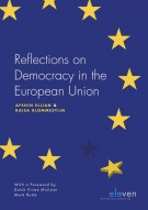 Reflections on Democracy in the European Union
