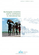The Kampala Convention and Its Contributions to International Law